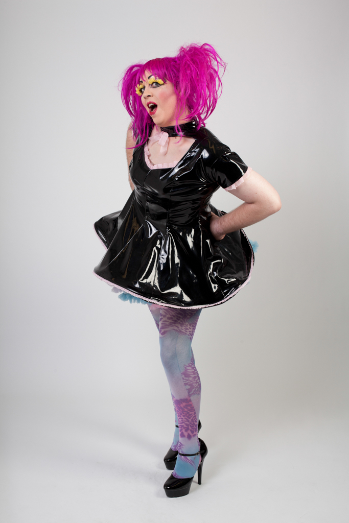Style Me Quirky | Crossdressing Gallery