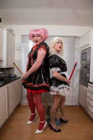 styling for crossdressers